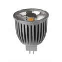 Megaman 8W LED MR16 Spotlights 2800K 24°