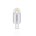 PHILIPS LED COREPRO 1.2W-10W 105LM 2700K G4 42228100
